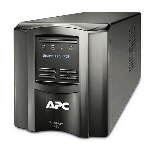 APC Smart-UPS 750VA LCD 230V; SMT750I