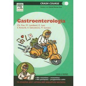 Gastroenterologia - TYSIĄCE PRODUKTÓW W ATRAKCYJNYCH CENACH, oprawa miękka
