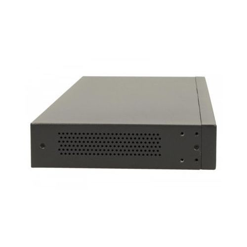 Levelone 24-port 10/100mbps fast ethernet switch