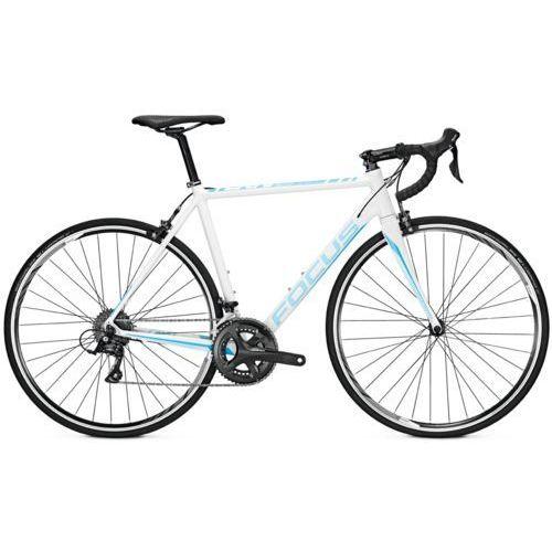 Focus CAYO AL SORA - Rower szosowy (Biały)