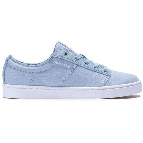 Supra Buty - womens stacks ii sterling blue-white (str) rozmiar: 36.5