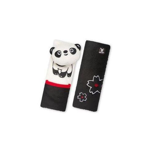 Nak�adki na pasy Friends 1-4 BenBat (panda)