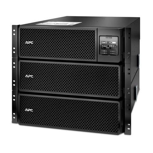 smart-ups srt 10000va rm 230v (srt10krmxli) marki Apc