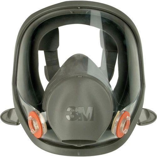 3m Maska pełnotwarzowa  6900 l 3m 6900l klasa filtrów / stopień ochrony: - 1 szt.