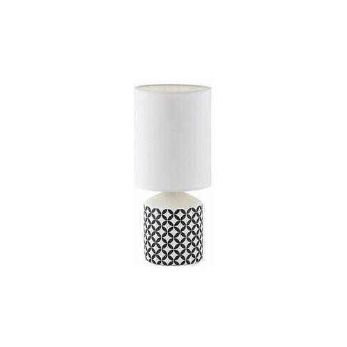 Rabalux 4398 - lampa stołowa sophie 1xe14/40w/230v (5998250343983)
