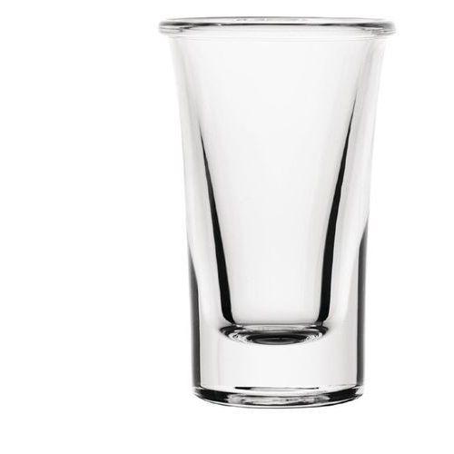 Kieliszki do shotów | 32 ml | poliwęglan | 24 szt.