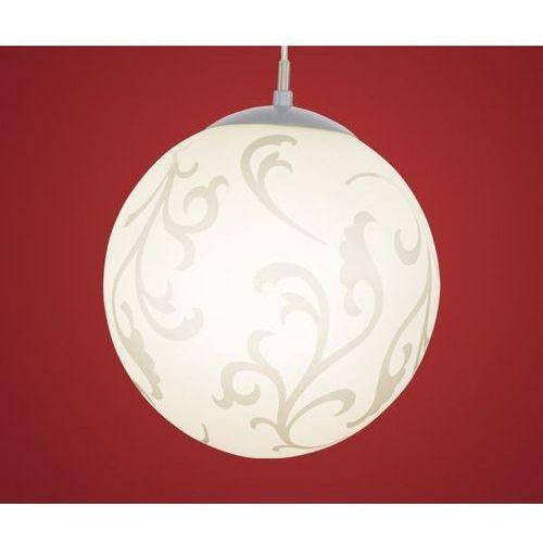 Rebecca - lampa wisząca - 90742 marki Eglo