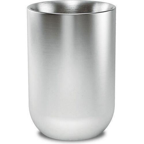Kubek łazienkowy junip stalowy marki Umbra