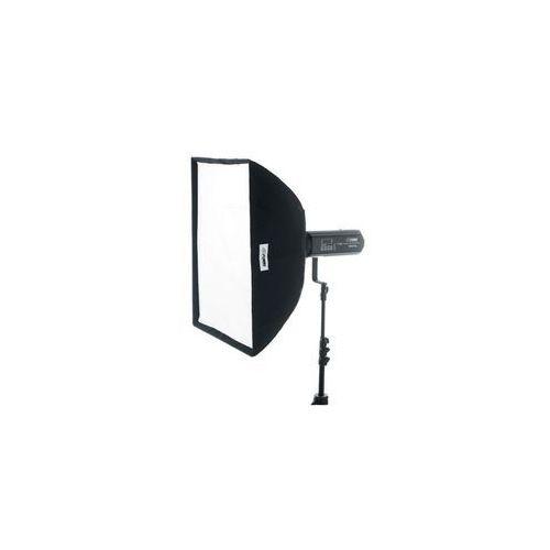 Fomei EXL Rectabox LBDR68S srebrny 60x80 cm