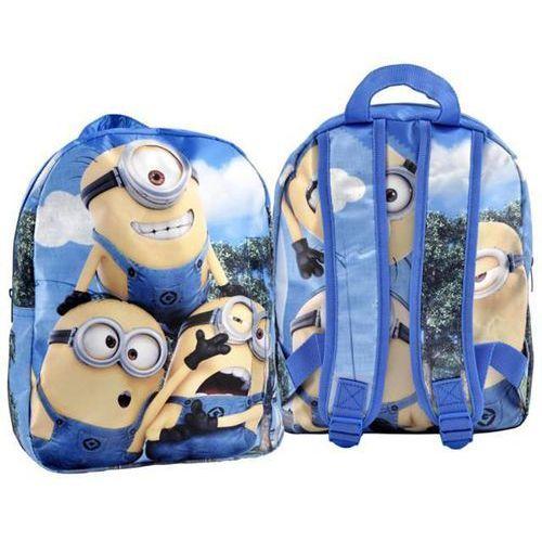 Minionki plecak (8014514953778)