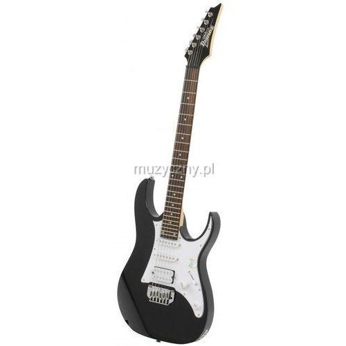 Ibanez  grg140 bkn - gitara elektryczna
