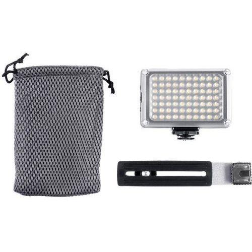 Lampa LED YONGNUO YN0906 II (5500K) + DARMOWY TRANSPORT! (6947110918105)