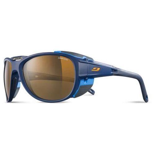 Okulary słoneczne explorer 2.0 j497 polarized 5012 marki Julbo