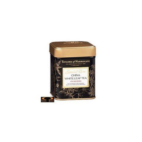 Taylors of Harrogate herbata biała liściasta China White Pai Mu Dan 50g, kup u jednego z partnerów