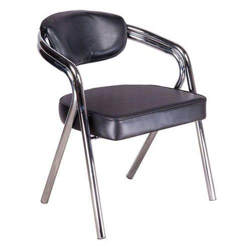 Krzesło BD-4511 czarne