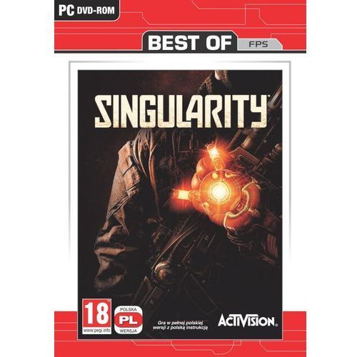 Singularity (PC)