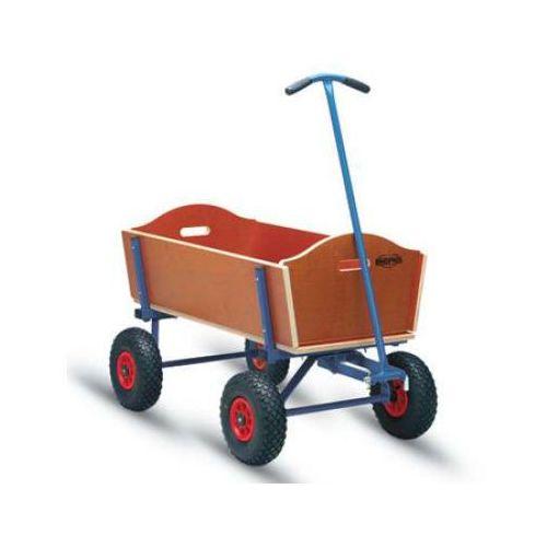 BERGTOYS Wóz na kółkach XL