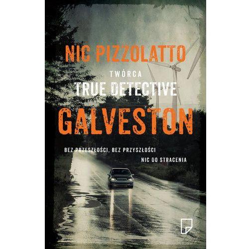 Galveston, Nic Pizzolato