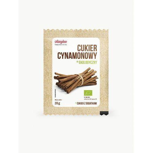 Amylon Cukier cynamonowy bio 20 g - (8594006667647)