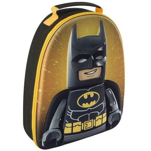 Torba termiczna śniadaniowa Lego Batman