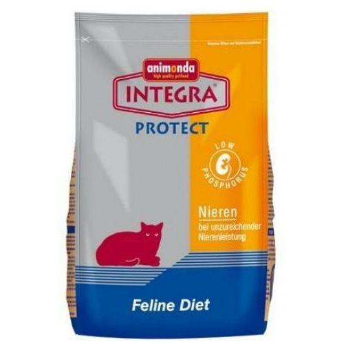 integra protect cat nieren choroby nerek karma sucha dla kota 250g marki Animonda