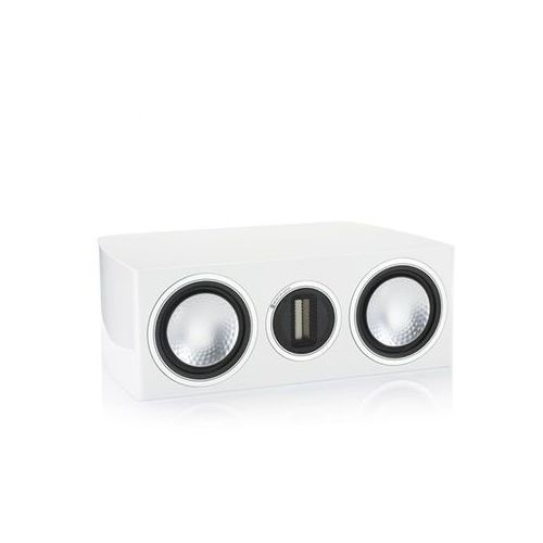 Monitor audio gold c150 - biały (połysk) - biały połysk