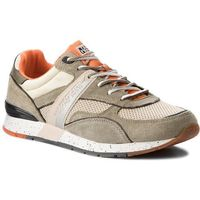 Napapijri Sneakersy - rabari 16833619 khaki n75