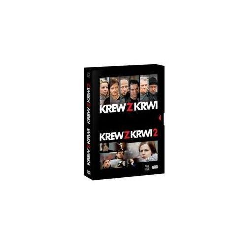 Krew z krwi. Sezon 1-2 (6 DVD)