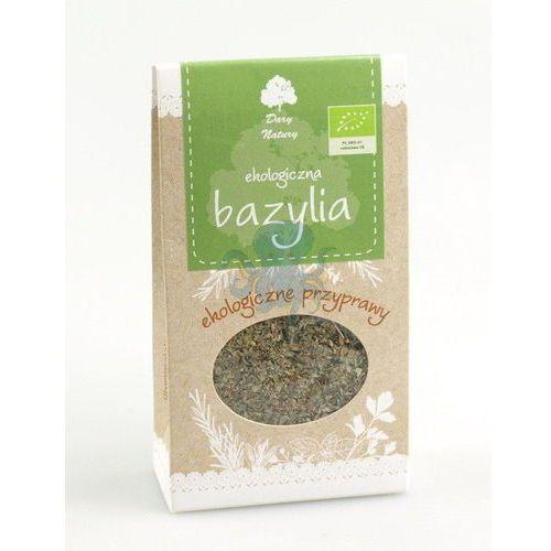 BAZYLIA EKO 25g - Dary Natury (5902768527902)