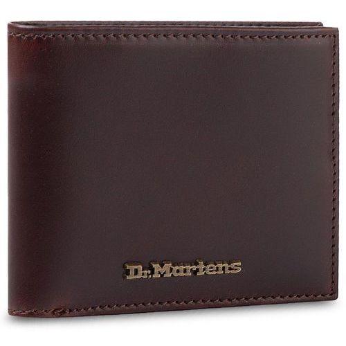 Duży portfel męski - fold wallet ac718230 charro brando marki Dr. martens