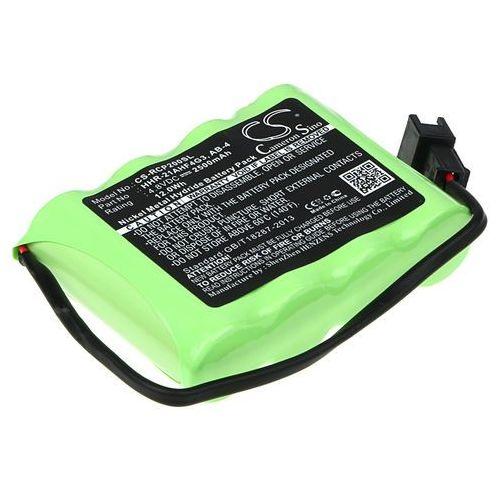 IAI Robo Cylinder Controller RCP2-CG-RSA-A-PM-O / HHR-21AHF4G3 2500mAh 12.00Wh Ni-MH 4.8V (Cameron Sino)
