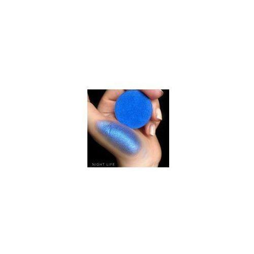 Neve cosmetics cień mineralny prasowany do powiek cień mineralny prasowany do powiek