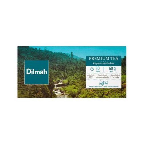 DILMAH 30x2g Pure Ceylon Herbata ekspresowa