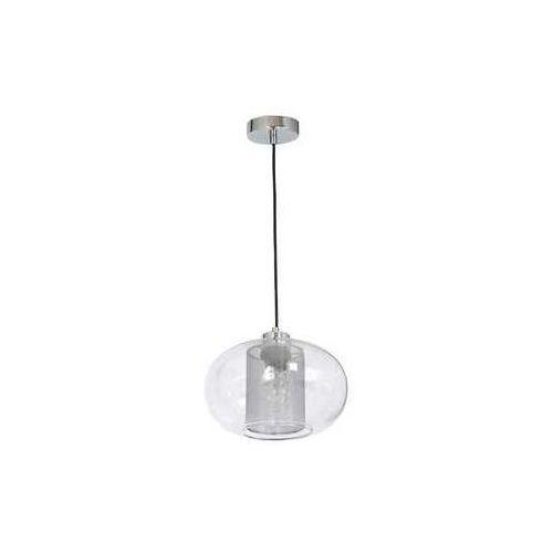 Lampa wisząca Luminex Dori 8248 lampa sufitowa 1x60W E27 chrom (5907565982480)