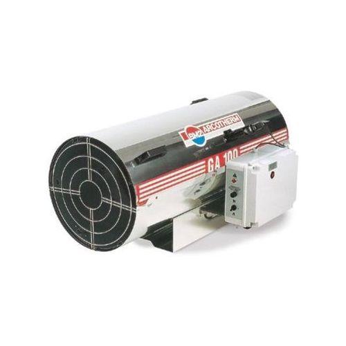 Podwieszana nagrzewnica gazowa bez odprowadzania spalin ga/n 100 c marki Biemmedue