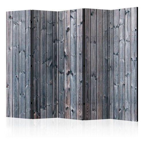 Parawan 5-częściowy - rustykalna elegancja ii [room dividers] marki Artgeist
