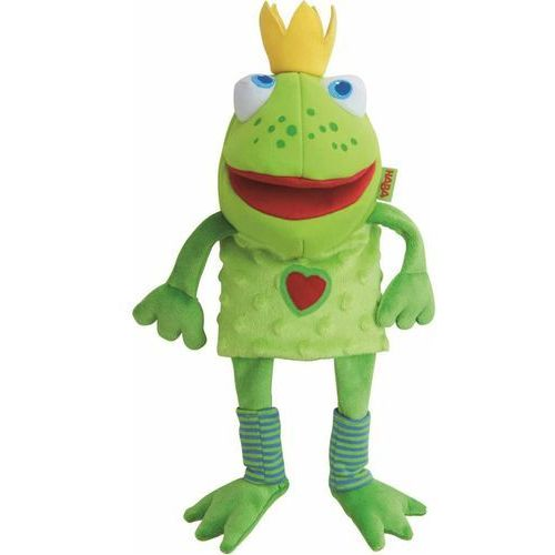 Pacynka Król Żaba, HB300490 (5402596)