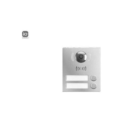 Moduł zewnętrzny z 2 przyciskami vsystem pro premium marki Somfy