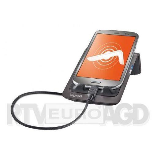 Gigaset  lm550 mobile dock (s30852-h2668-r101) darmowy odbiór w 20 miastach! (4250366843902)
