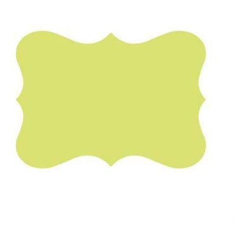 Dalprint Dziurkacz ozdobny z dźwignią 5 cm - szyld - lds