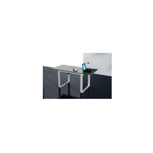 Stół rozkładany SIMPLE BLACK/WHITE