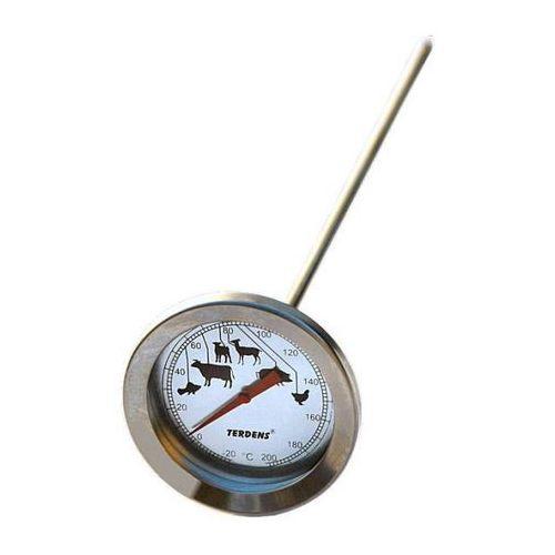Termometr do pieczenia marki Terdens