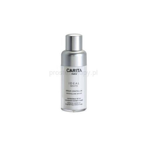 Carita Ideal White serum do twarzy redukujące oznaki starzenia przeciw przebarwieniom skóry + do każdego zamówienia upominek.