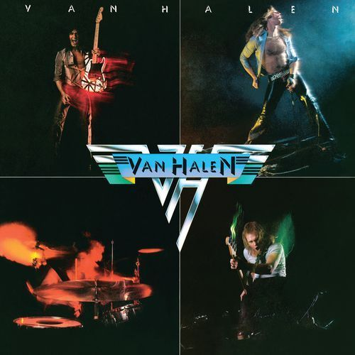 Van Halen (CD) - Dostawa zamówienia do jednej ze 170 księgarni Matras za DARMO (0081227955243)