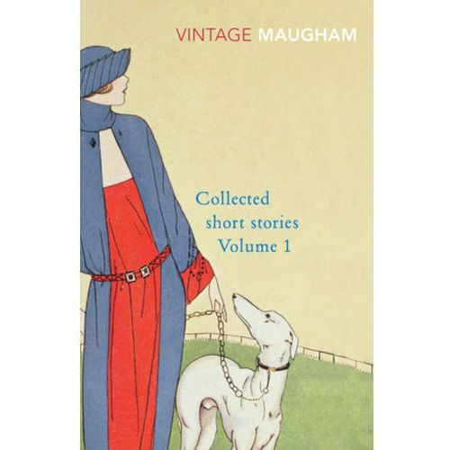 Collected Short Stories (9780099287391)