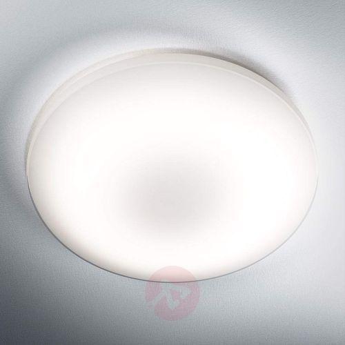 Z czujnikiem - lampa sufitowa led silara, ip44 marki Osram