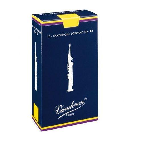 standard 2.0 stroik do saksofonu sopranowego marki Vandoren