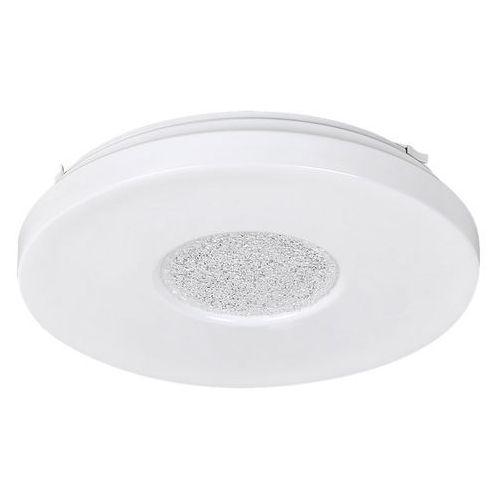Plafon Rabalux Britney 2720 lampa sufitowa 1x18W LED biały