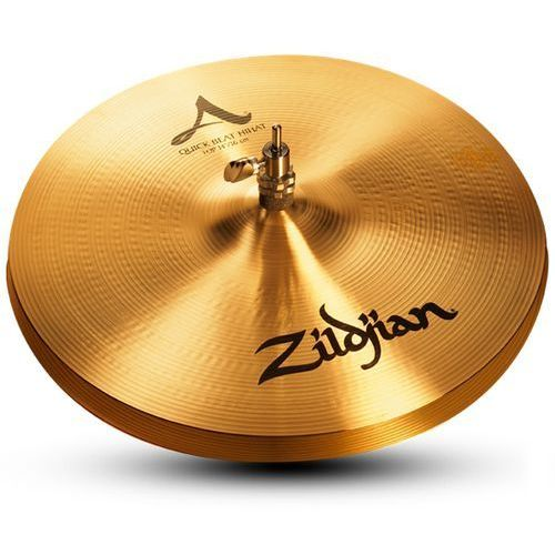 ZILDJIAN A QUICK BEAT HI HAT 14