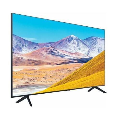 TV LED Samsung UE43TU8002